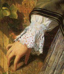Broderie Anglaise イギリス刺繍|イギリス在住ファッションバイヤー mme alfred マダムアルフレッド