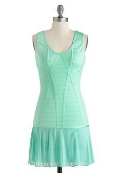 Mint to Dance Dress | Mod Retro Vintage Dresses | ModCloth.com
