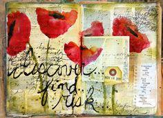 Donna Downey's Art Journal