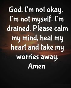 Looking for for ideas for positive quotes?Browse around this website for unique positive quotes ideas. These inspirational quotes will make you happy. Prayer Scriptures, Bible Prayers, Faith Prayer, God Prayer, Healing Prayer, Bible Bible, Catholic Prayers, Scripture Verses, Say A Prayer