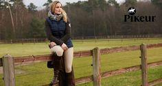 aa59e8fd4e4a2 www.equista.pl | Pikeur autumn winter collection 2014/2015 | Pikeur  kolekcja jesień zima 2014/2015 | pikeur.de | #equestrian #winter  #horseriding #fashion ...