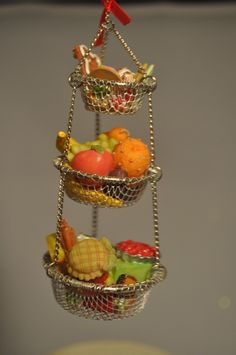Delicious Christmas Hallmark Keepsake  Ornament, 2003 - I bought this ornament on E-Bay.