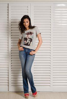 Mulheres   Transatom Jeans