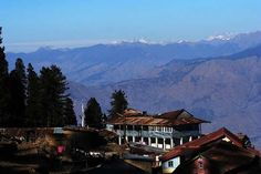 Himachal, Pradesh is a place which boasts of breathtaking natural beauty, and exudes an old world charm.