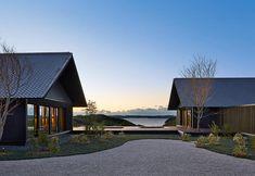 Centri benessere: 2 resort di lusso a confronto per design e stile