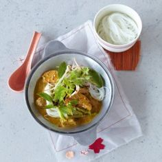 ESSEN & TRINKEN - Kürbis-Curry Rezept