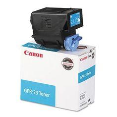 Canon GPR-8 Toner Cartridge 6836A003AA GENUINE NEW SEALED BOX