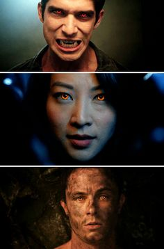 #TeenWolf #5x15 - TODAY!! Who's ready???