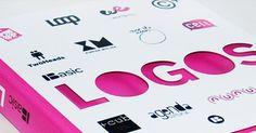 8 Libros de Logotipos y Tipografías para Descargar Gratis en Formato PDF
