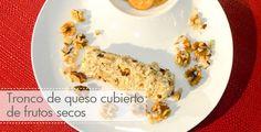 Siente la deliciosa crocancia de los frutos secos en cada bocado de esta preparación