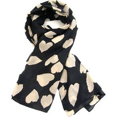 Love Scarf now featured on Fab.