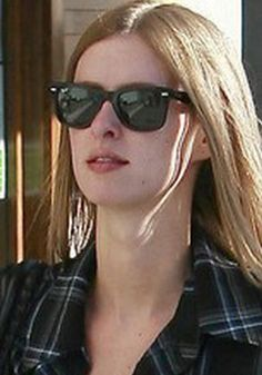 Click Image Above To Purchase: Original Wayfarer Sunglasses In Black - As Seen On Nicky Hilton - Designed By Ray-ban. Sunglass Hut Coupon Codes ...
