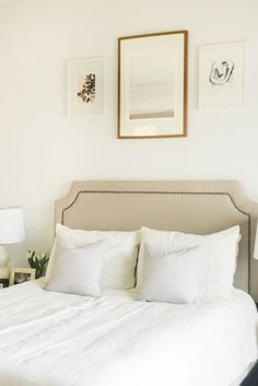 7 tips with the National Sleep Foundation on how to get the best sleeps at night! #GoodNights | theglitterguide.com