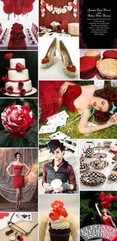 Get the red and black wedding invitations at: http://www.elegantweddinginvites.com/product/classic-black-and-red-wedding-invitations-ewi034/
