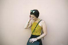 brasilian dress