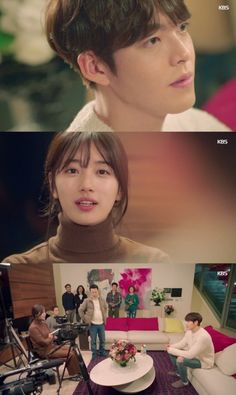Suzy and Kim Woo Bin Intensely Spark in New Teaser for Uncontrollably Fond | A Koala's Playground