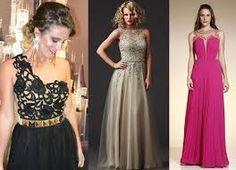 Resultado de imagem para vestidos incriveis de formatura