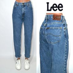 🌟джинсы момы винтаж бойфренды высокая посадка lee. Lee за 495 грн. Mom Jeans, Pants, Fashion, Trouser Pants, Moda, Fashion Styles, Women's Pants, Women Pants, Fashion Illustrations