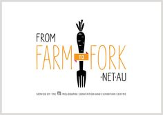 from farm to fork logo