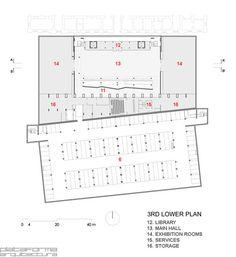 Galería - Centro Cultural Palacio La Moneda – Plaza de la Ciudadanía / Undurraga Devés Arquitectos / Undurraga Devés Arquitectos - 24 Theatrical Scenery, Exhibition Room, Cultural Center, Plaza, How To Plan, 2d, Museum, Google, Ideas