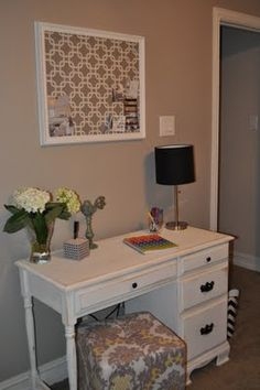 want this set up for Ru in place of a nightstand. Now if one would just appear on craigslist