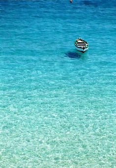 Tremiti Island, south Italy, province of Foggia, Puglia region.