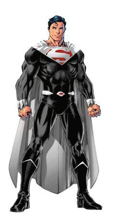 Rebirth Justice Lords Superman by TrickArrowDesigns