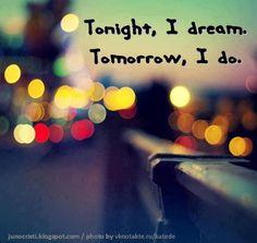 dream, faith, hugs, life