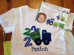 Customized birthday shirts!  $22 Order: bethbier@aol.com facebook.com/SpecialJEMsbyBeth