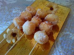 Bollas recipe by Najiya posted on 21 Jan 2017 . Recipe has a rating of by 1 members and the recipe belongs in the Biscuits & Pastries recipes category Pastry Recipes, Bread Recipes, Cooking Recipes, Bollas Recipe, Sweet Magic, South African Recipes, Food Categories, Desert Recipes, Snacks