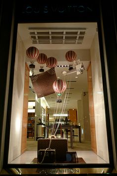 Louis Vuitton - Paris, juin 2011