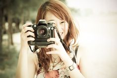 """The """"nifty fifty"""" they call it. The 50mm focal length has been around as long as the..."""