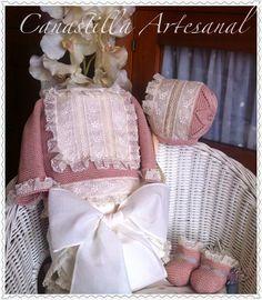 CANASTILLA ARTESANAL: CATALOGO DE MODELOS