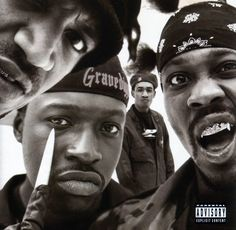 Un bref historique du bandana dans le rap | NOISEY