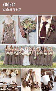 COGNAC-PANTONE-WEDDING-COLOUR-THEME-FALL-2014.jpg (620×1000)