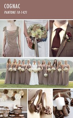 COGNAC-PANTONE-WEDDING-COLOUR-THEME-FALL-2014.jpg (620×1000)