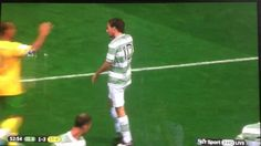 Ugh poor Lou. Futbol injuries look like they suck (click for a vid) -E