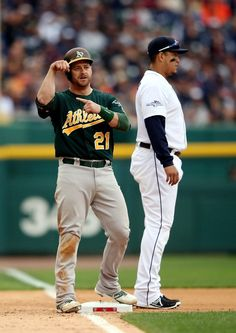 Oakland Athletics Team Photos - ESPN