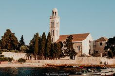18 of the best things to do on Hvar island, including a Hvar travel guide profiling where to stay, eat and how to get around. Croatia Travel Guide, Spain Travel Guide, Travel Around The World, Around The Worlds, Hvar Island, Sailing Holidays, Paradise On Earth, Greece Travel, Summer Travel
