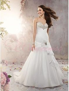 2013 Ball Gown Wedding Dress 20121108593