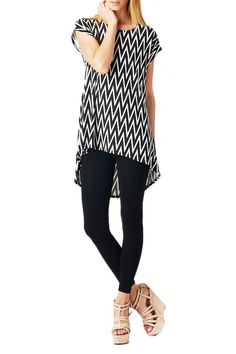 Size Medium, Style- A02 Black & White Thin M