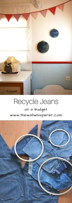DIY ideas for reuse