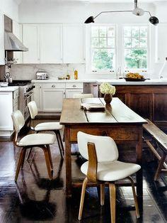 East Hampton home - Julie Hillman | Daily Dream Decor