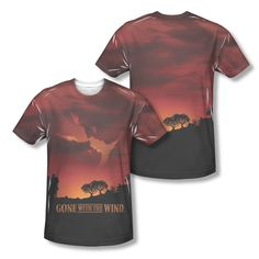 The Warriors Movie POSE 2-Sided Sublimated All Over Print Poly T-Shirt