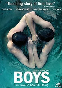 In this beautiful and uplifting gay romance, two teen track stars discover first love as they train for the biggest relay race of their young lives.