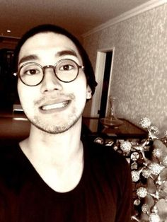 Siwon ~ Super Junior ♥ ~glasses