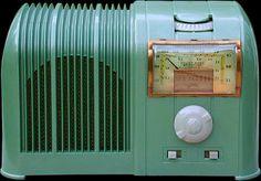 [Zenith 6P417], 1940 Radio Vintage, Midnight Radio, Lps, Poste Radio, Radio Design, Music Machine, Old Time Radio, Retro Radios, Transistor Radio