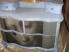 portrait chest of drawers-sold