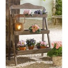 been searching for just the right plant stand