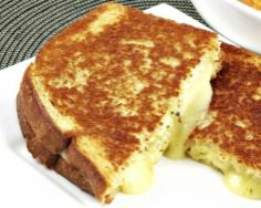 Beyond the Norm: 6 of the Best Grilled Cheese Recipes on the Web   Shine Food - Yahoo She Philippines